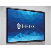HELGI DISPLAY PANEL 20 TOCCHI 4K