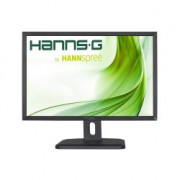 "Hanns.G HP 246 PJB 24"" LCD Opaco Nero monitor piatto per PC"