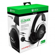 HYPERX CLOUD (XBOX LICENSED) IN