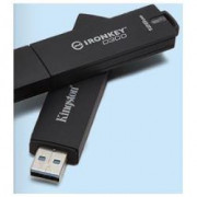 16GB IRONKEY D300 ENCRYPTED USB 3.0