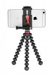 JB01515-BWW KIT GRIPTIGHT ACTION NERO E GRIG ACCESSORI FOTOGRAFIA VIDEO