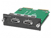 HP 2-PORT 10-GBE A5500 LOC CONN MOD