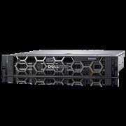 JWPD7 R740 POWEREDGE Dell Enterprise Power Edge Rack