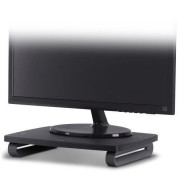 MONITOR STAND PLUS BLACK .
