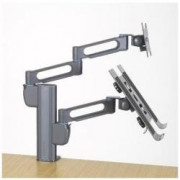 SmartFit DUAL MONITOR ARM SUPPORTI
