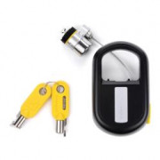 MicroSaver Keyed Retractable