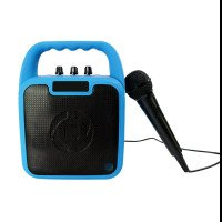 PARTY - WIRELESS SPEAKER WITH MICROPHONE [KIDS]
