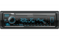 KMM-BT505DAB DIG MEDIA REC BLUETOOTH DAB TUNERBI AUTORADIO CD/MP3