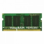 Kingston compatibili / Valueram 4GB 1333MHZ DDR3 NON-ECC CL9 SODIMM SR X8