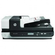 HP SCANJET ENT FLOW 7500 FLATBED