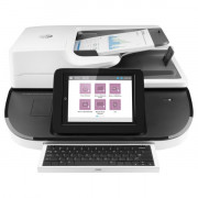 HP SCANJET FLOW 8500 FN2