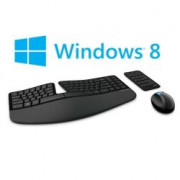 SCULPT ERGONOMIC DSKTP  MICROSOFT H&R KIT MOUSE & TASTIERA