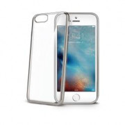 LASER COVER IPHONE 7 PLUS SILVER