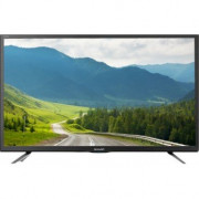 "LC-24CFG6132EM 24"" Full HD 250cd/m² Smart TV Nero A 10W TV Hospitality"