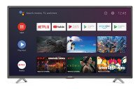 LC-40BL5EA 40 4K ULTRA HD ANDROID TV