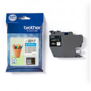 BROTHER LC-3217C INK JET CIANO