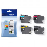 BROTHER LC-32 KIT INK C,Y,M,BK