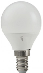 LDBLE14CW06W12 LED BULB E14 6 WATT 5000 PLUS LAMPADINE