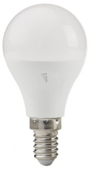 LED BULB E14 8 WATT 2700 PLUS