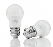 LED BULB E27 8 WATT 2700 PLUS
