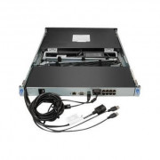 LOCAL RACK ACCESS LCD CONSOLE ITA