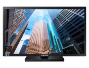 Samsung LS24E65UXWGEN 24IN S24E650XW 1920X1200 DVI/DP/USB 4MS 16:10 PLS-LED  IN