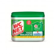 WC NET FOSSE BIOLOGICHE  20 BUSTE