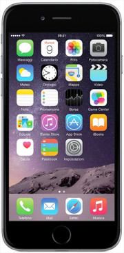 IPHONE 6 32GB GR    APPLE