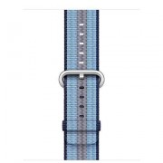 38MM MIDNIGHT BLUE STRIPE WO
