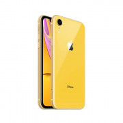 iPhone XR 64GB Yellow Apple