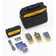Microscanner2 COPPER/FIBER BASIC TECHNICIANS KIT Fluke Network