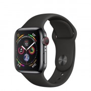 APPLE WATCH 4 SP40 SP/BK