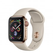 APPLE WATCH 4 SP40 GD/ST