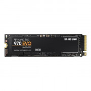 SAMSUNG SSD 970 EVO  500GB Interfaccia : M.2 Formato : 0,0 ''