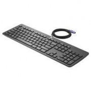 PS/2 BUSINESS SLIM KEYBOARD IN
