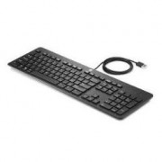HP Hewlett Packard HP USB KEYBOARD SLIM