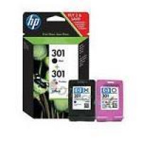 INK CARTRIDGE NO 301 B/C/M/Y COMBO 2-PACK