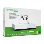 XBOX ONE S ALL DIGITAL  MVK2 Console