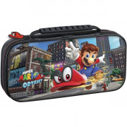 "Official Deluxe Pouch Travel  ""Mario Odyssey"""