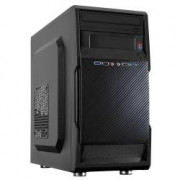 CASE MINI TOWER 2-USB 3.0+2-USB 2.0