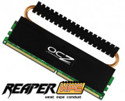 OCZ DDR2 PC2-9200 2GB KIT 2X1024MB