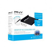 P-72002535-M-KIT SSD UNIVERSAL UPGRADE KIT 2.5 PNY CONSUMER