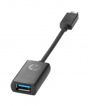 USB-C TO USB 3.0 ADAPTER EURO .                               .
