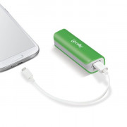 POWERBANK H24 2600 UNIVERSAL POWER BANK GN