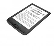 POCKETBOOK BASIC 4 black  Ebook Readers