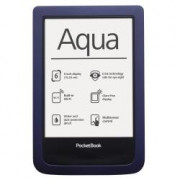 POCKETBOOK AQUA  DARK BLUE Ebook Readers