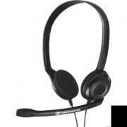 SENNHEISER HEADSET PC3 WITH MIC .