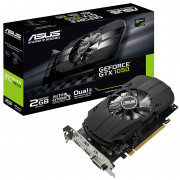 ASUS Phoenix GeForce® GTX 1050 2GB