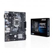 PRIME B365M-K Motherboard Chipset Intel