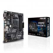 Asus PRIME B450M-A  Motherboard Chipset Amd